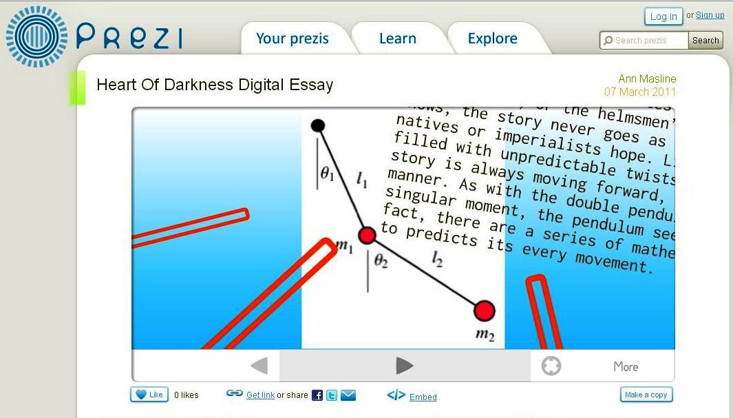 remixing writing a digital essay the unquiet librarian remixing writing a digital essay