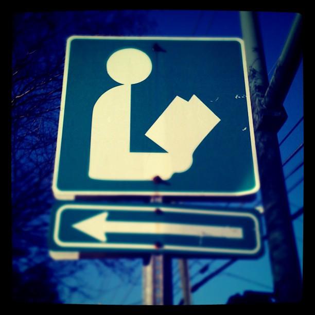 Symbols The Unquiet Librarian