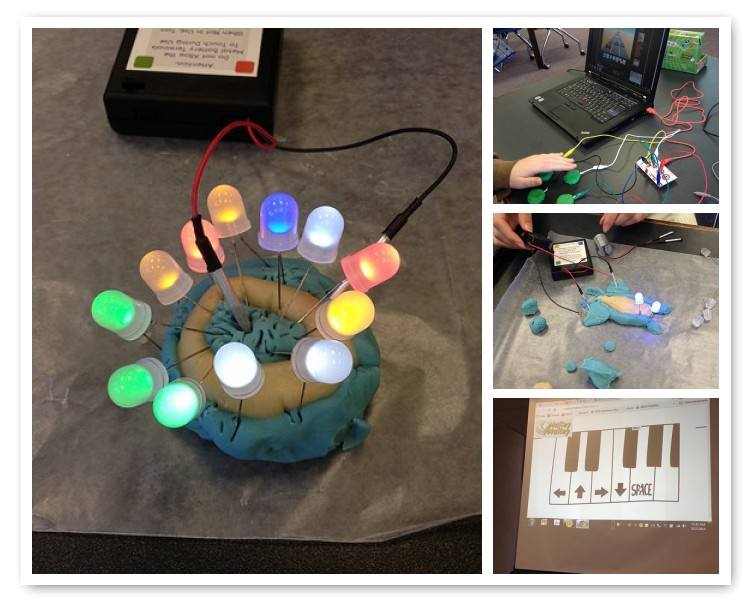 circuits and makey