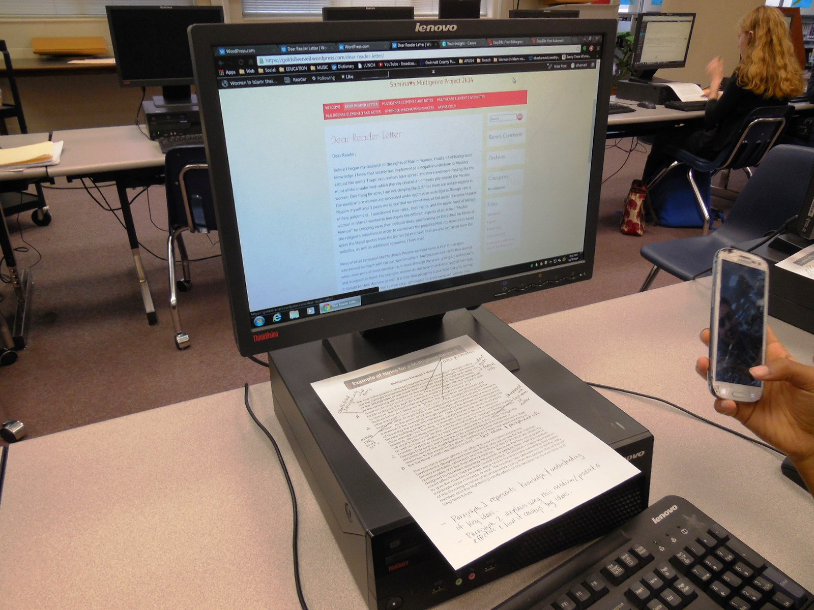 genre multi papers research This handout provides detailed information about how to write research papers including discussing research papers as a genre, choosing topics, and finding sources.