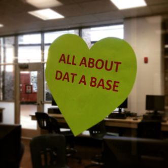 all-about-dat-a-base